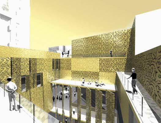 beyrouth08 laraqui bringer architecture urbanisme. Black Bedroom Furniture Sets. Home Design Ideas