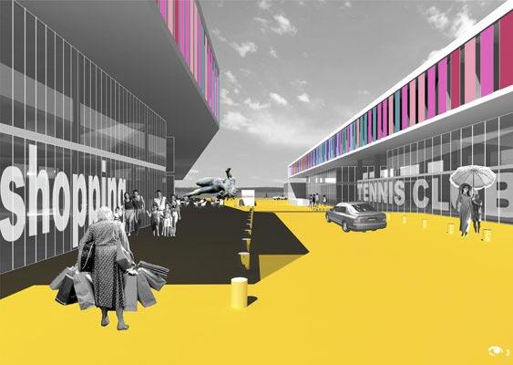 tamula10 laraqui bringer architecture urbanisme. Black Bedroom Furniture Sets. Home Design Ideas