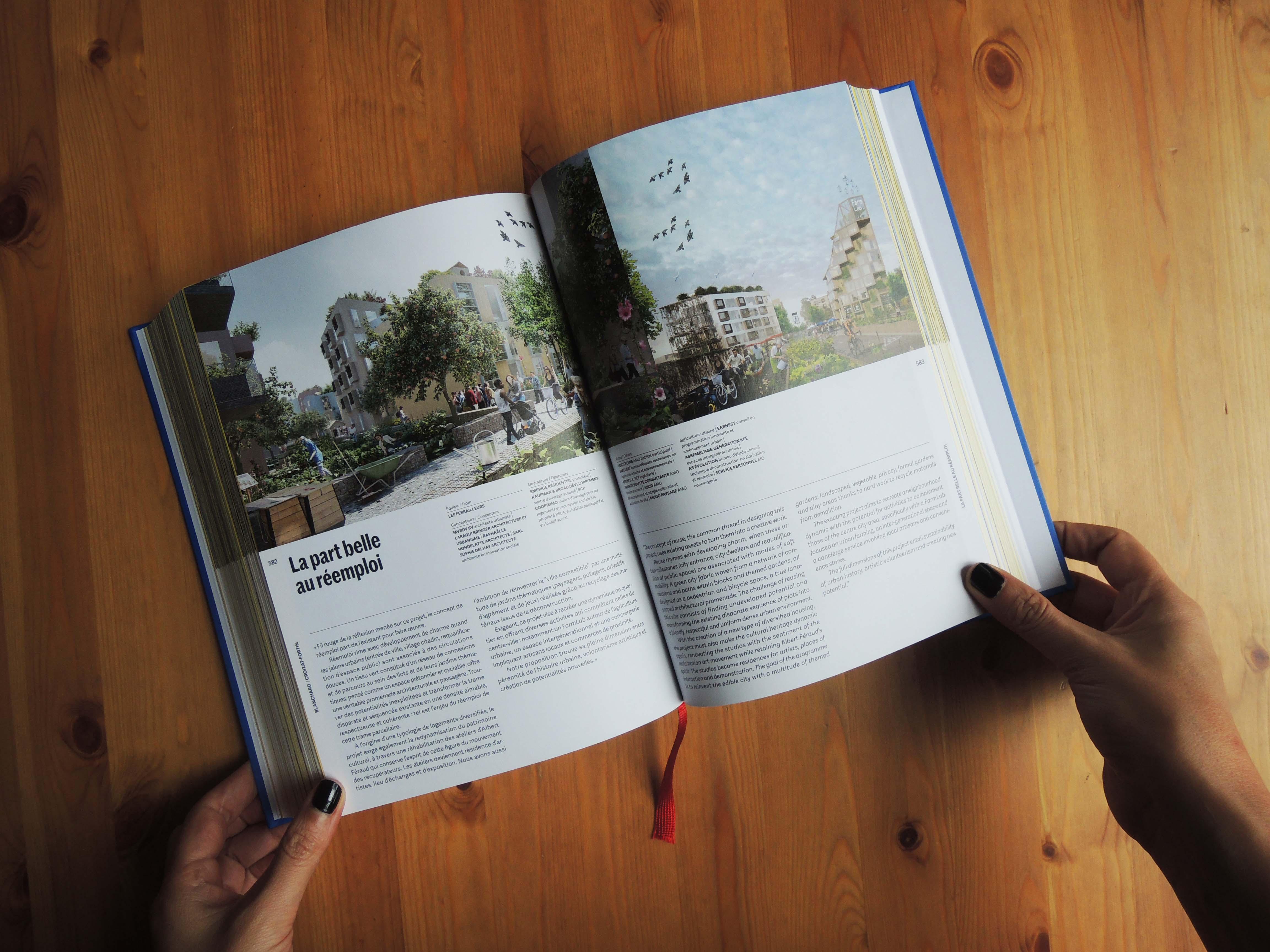 Publications u2013 laraqui bringer architecture & urbanisme